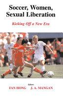 Soccer  Women  Sexual Liberation