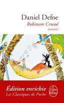 Robinson Crusoé Pdf/ePub eBook