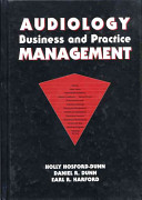 Audiology Business and Practice Management