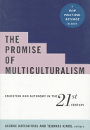 The Promise of Multiculturalism
