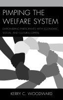 Pimping the Welfare System Pdf/ePub eBook