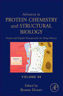Protein and Peptide Nanoparticles for Drug Delivery Book