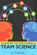 Pdf Enhancing the Effectiveness of Team Science