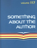 Something About The Author Book PDF