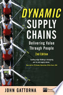 Dynamic Supply Chains Epub