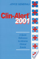 Clin-Alert 2001