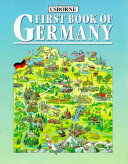 First Book of Germany
