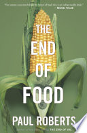 The End Of Food Book