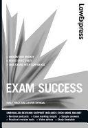 Cover of Exam Success