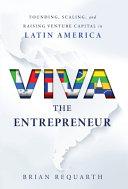 Viva the Entrepreneur