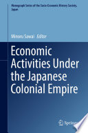 Economic History of the Japanese Empire