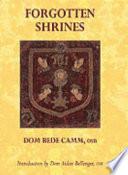 Forgotten Shrines