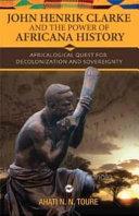 John Henrik Clarke and the Power of Africana History image