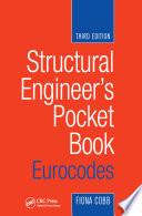 Structural Engineer s Pocket Book  Eurocodes
