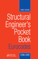 Structural Engineer s Pocket Book  Eurocodes