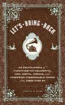 Let s Bring Back