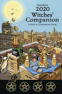 Llewellyn s 2020 Witches  Companion