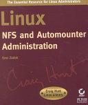 Linux NFS and Automounter Administration