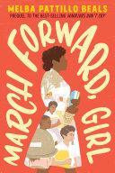 March Forward, Girl Pdf/ePub eBook
