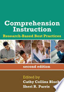 Comprehension Instruction, Second Edition