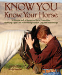 Know You  Know Your Horse
