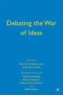 Debating the War of Ideas