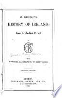 An Illustrated History of Ireland