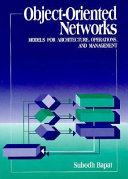 Object oriented Networks