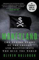 Moneyland Book