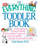 The Everything Toddler Book Pdf/ePub eBook