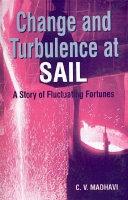 Change and Turbulence at SAIL