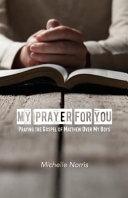 My Prayer for You Book PDF