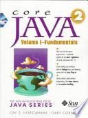Core Java 1.2