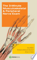 The 3 Minute Musculoskeletal   Peripheral Nerve Exam