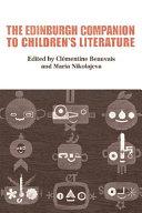 Edinburgh Companion to Children's Literature Pdf/ePub eBook