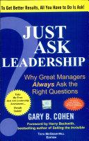 Just Ask Leadership