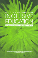 Policy and Power in Inclusive Education
