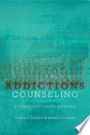 Addictions Counseling Book PDF