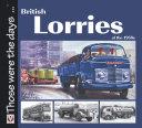 British Lorries of the 1950s Pdf/ePub eBook