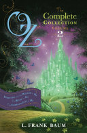 Oz, the Complete Collection, Volume 2