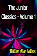The Junior Classics - Volume 1 Pdf/ePub eBook