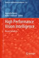 High Performance Vision Intelligence
