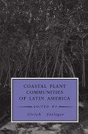 Coastal Plant Communities of Latin America [Pdf/ePub] eBook