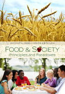 Food And Society Book PDF