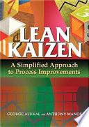 Lean Kaizen