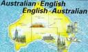 Australian-English, English-Australian