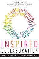 Inspired Collaboration Pdf/ePub eBook