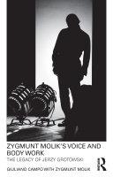 Zygmunt Molik's Voice and Body Work Pdf/ePub eBook