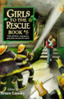 Girls to the Rescue Book