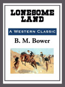 Lonesome Land Pdf/ePub eBook